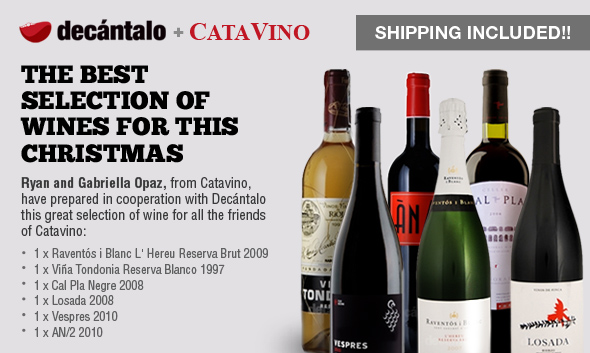Catavino Wine Selection – buy now