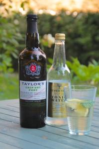 Refreshing Port & Tonic