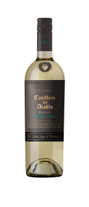 Premium white blend from Casillero del Diablo