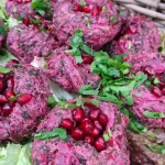 Georgian Beetroot