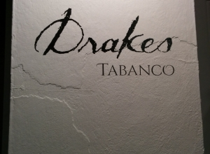 Review: Drakes Tabanco, Sherry Tapas Bar