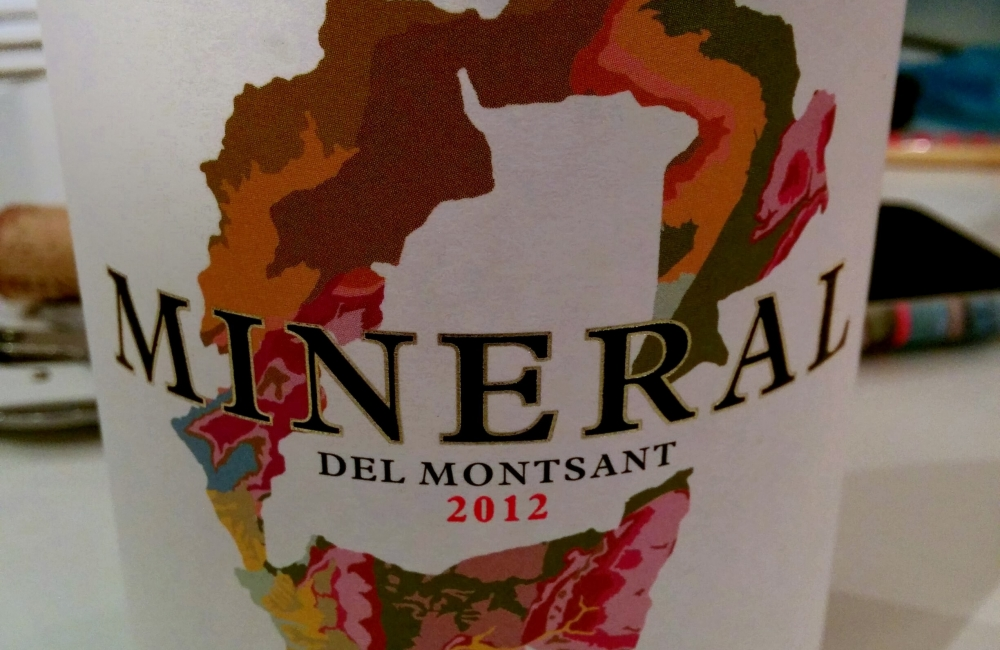 Impressive new wine from Spain