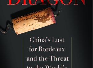 Thirsty Dragon: China's Lust for Bordeaux and the Threat to the World's Best Wines: Book Review