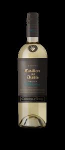 Premium white blend from Casillero del Diablo