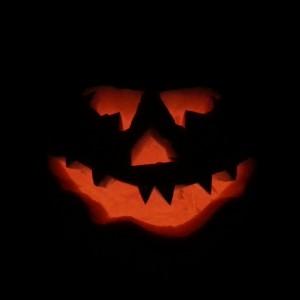 Pumpkin Smile