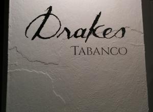 Review: Drakes Tabanco, Sherry Tapas Bar