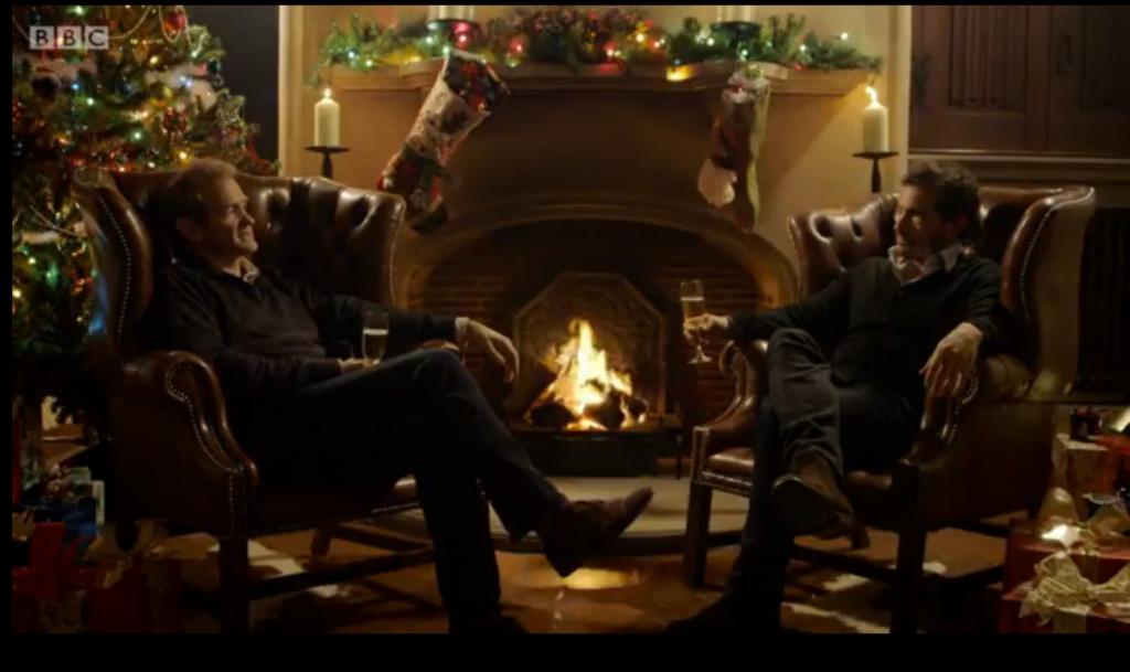 The 12 Drinks of Christmas