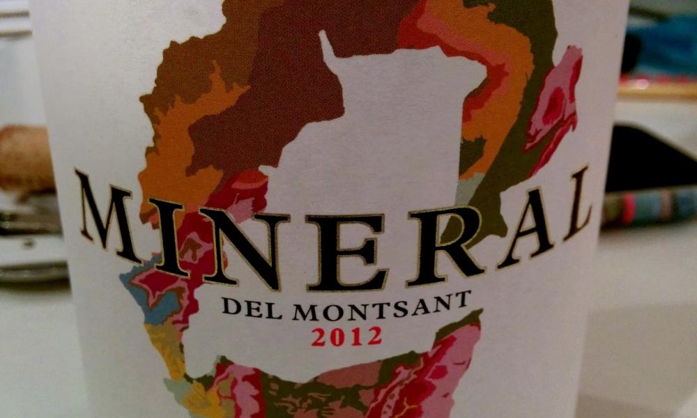 Impressive new wine from Spain