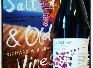 Salt & Old Vines: Book Review