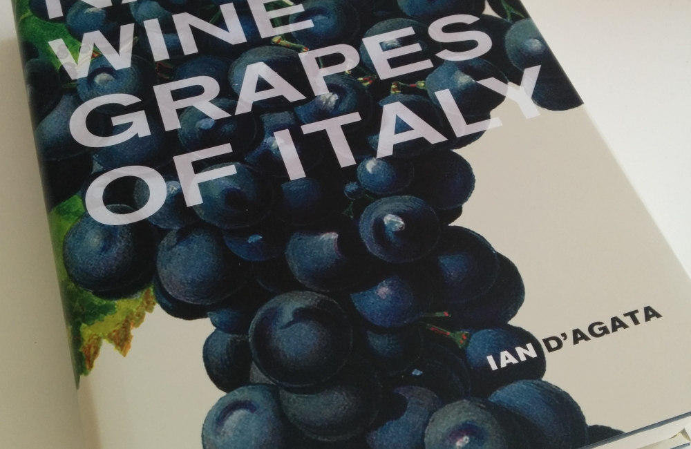 Native Wine Grapes of Italy: Book Review