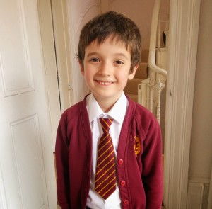 First School Tie