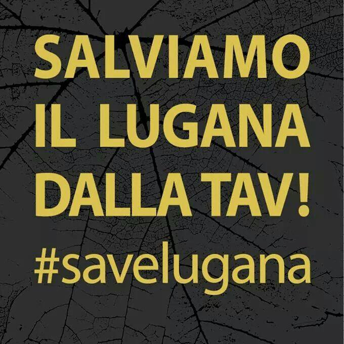 #SaveLugana