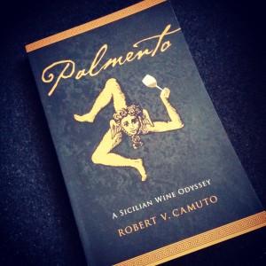 Palmento by Robert V. Camuto