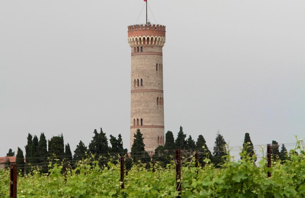 Lugana wines and a very Italian battle